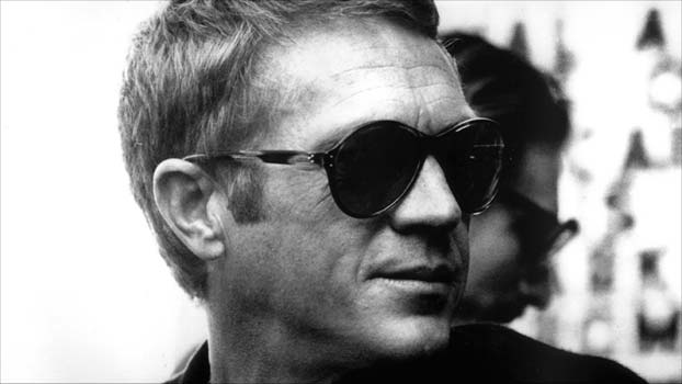 Steve McQueen - Hollywood's Sexiest Man and Fashion Icon