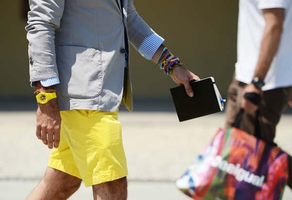 Men's Shorts - Make Sure Your Not Short On Buying Chinos - Men ...