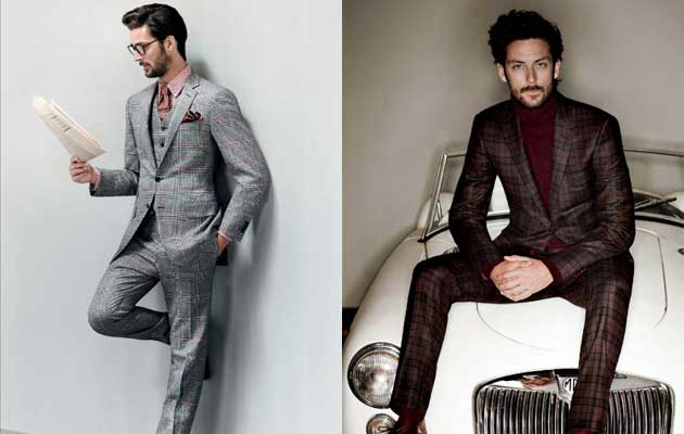 Canali Autumn Winter 2012 2013 collection 10