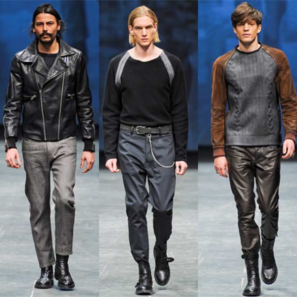 Diesel Black Gold Men 2012
