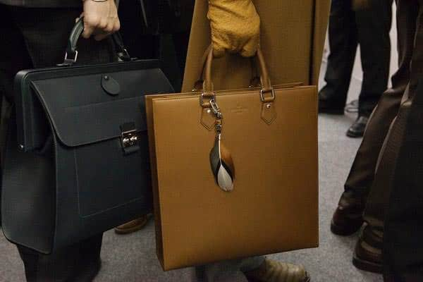 Louis-Vuitton man bag