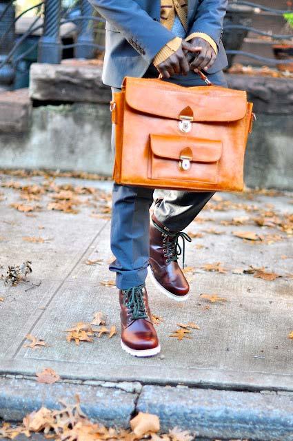 Ludget Delcy Uggs Mens Boots