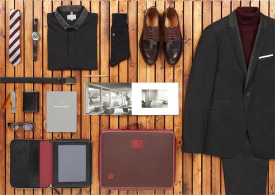 Peter Werth Autum Winter 2012 collection (3)