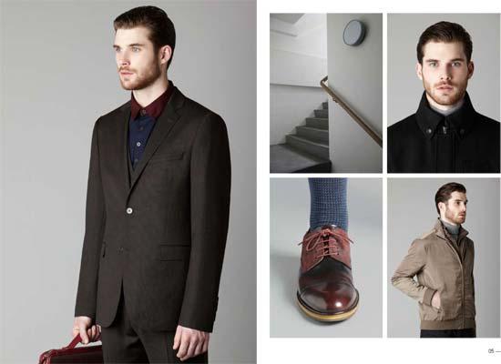 Peter Werth Autum Winter 2012 collection (4)