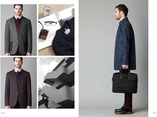 Peter Werth Autum Winter 2012 collection (5)
