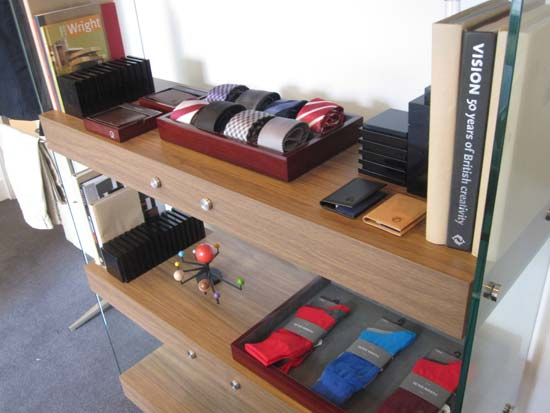 Peter Werth Concept Store (3)