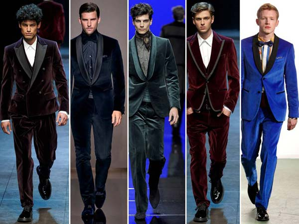 Velvet-suit, mens 2012