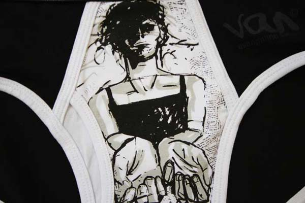 artillery4men male underwear artistic