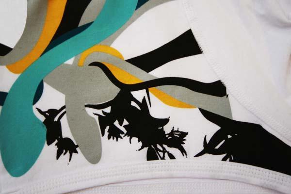 artillery4men underwear range for the 2012 season
