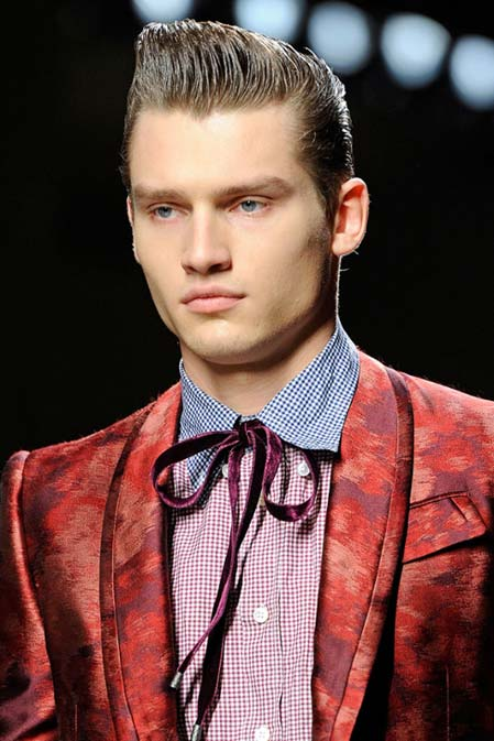 bottega veneta rockabilly mens 2012