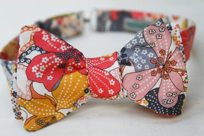 bow tie men 2012 london liberty