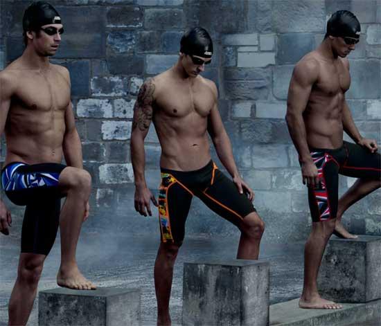 Funky Trunks swimwear 2012 Kings & Queens Range 4
