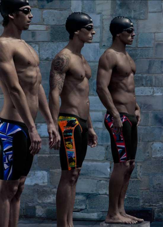 Funky Trunks swimwear 2012 Kings & Queens Range 8