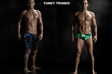 funky trunks swimwear