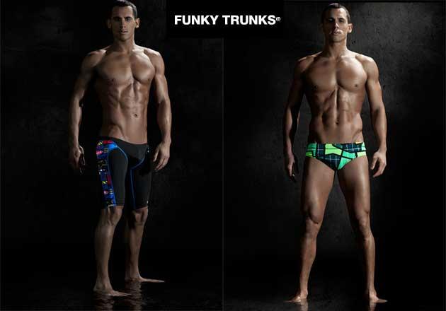 funky trunks swimwear