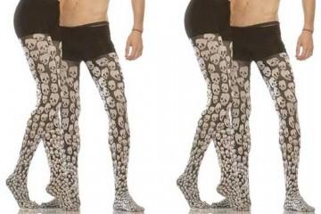 stockings for men