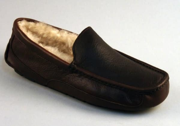 ugg mens - ascot slipper