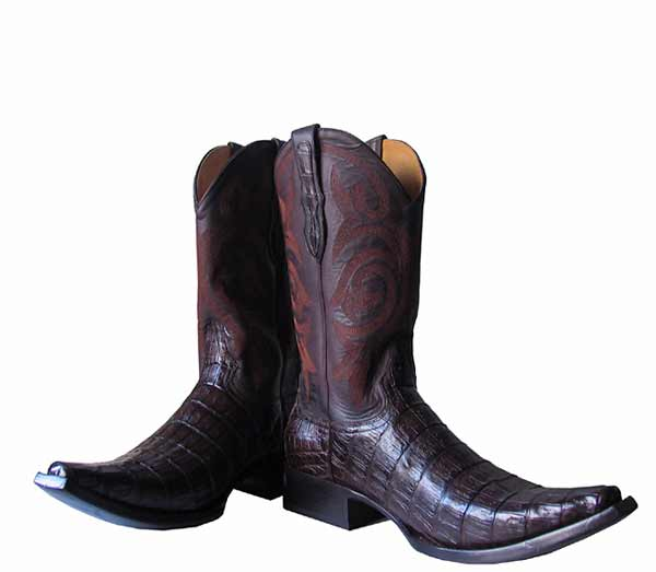 Cowboy Boots - Unique Styles & Boots With Class - Men Style Fashion