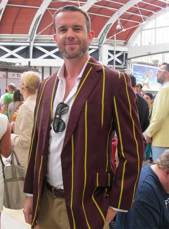 Henley Royal Rowing Regatta Fashion and Style Fashion 13