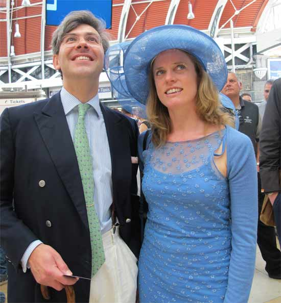 Henley Royal Rowing Regatta Fashion and Style Fashion 18