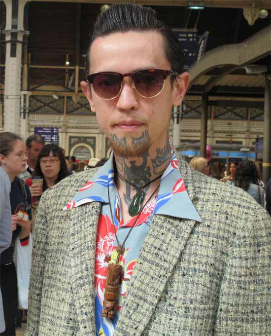 Henley Royal Rowing Regatta Fashion and Style Fashion 9