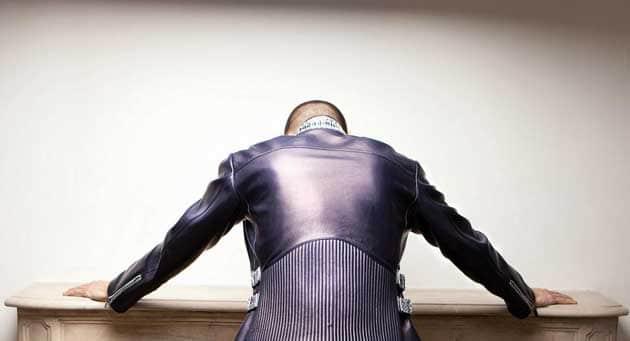 LAS8 paris french leather haute couture 2