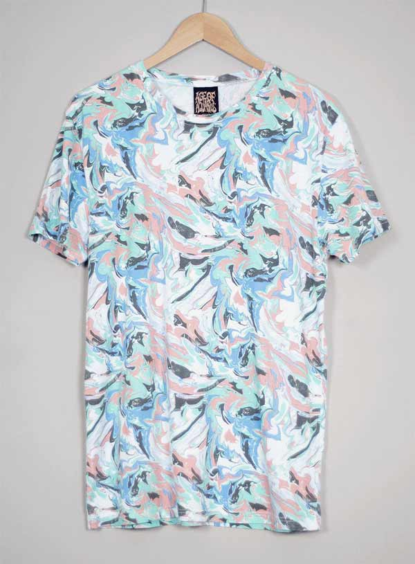 Topman-T-shirt