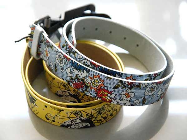 Topman,-cartoon-character-leather-belts