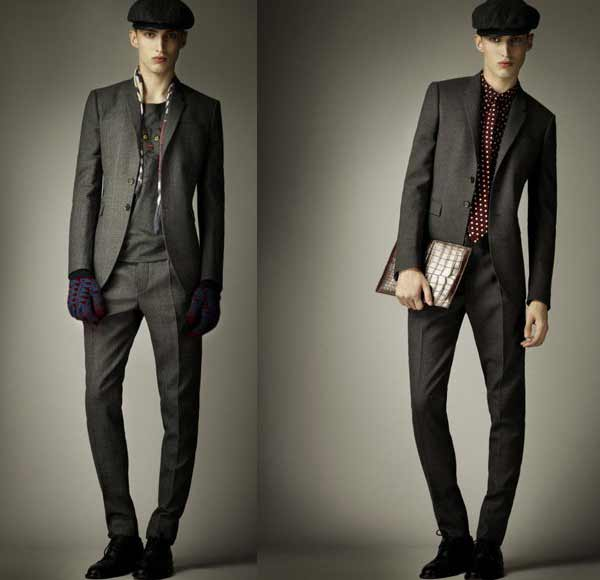 burberry-porsum winter fall-mens-suit