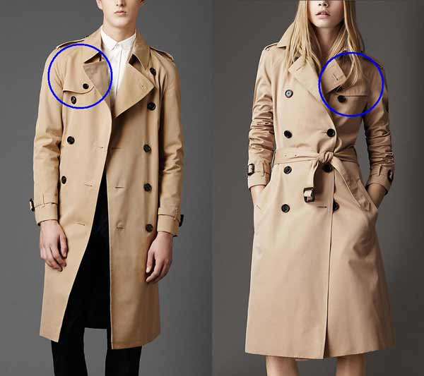 difference-between-mens-and-womens-trench-coats