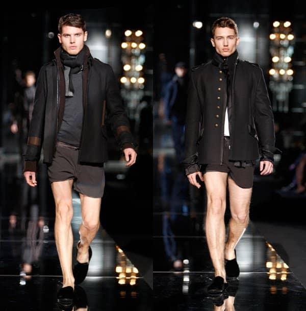 Dolce & Gabbana - Military Jacket