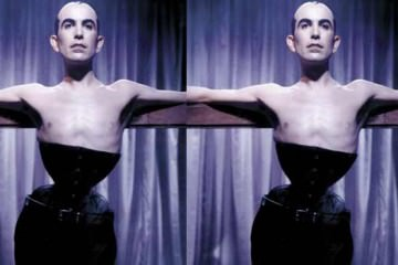 mr-pearl. corsets and waist size