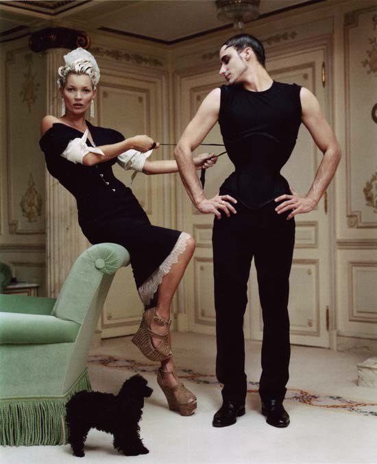 gabriel-moginot, kate-moss, tim-walker-ritz-vogue USA-april2012