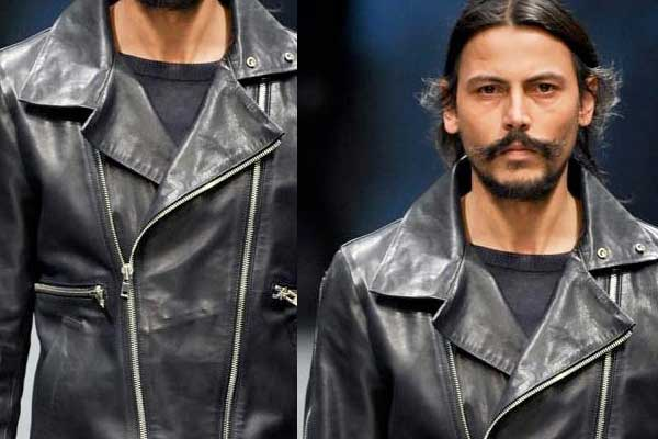 Diesel-Black-Gold-Mens-Fall-Winter2012,aviator-leather-jacket
