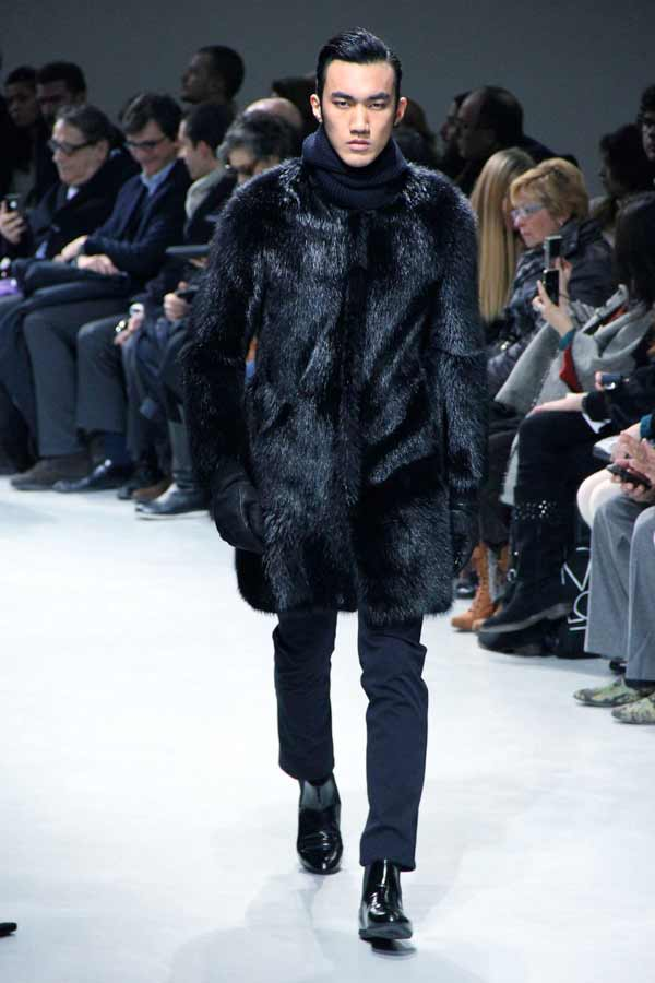 Dirk,Bikkembergs,Fall,Winter-2012
