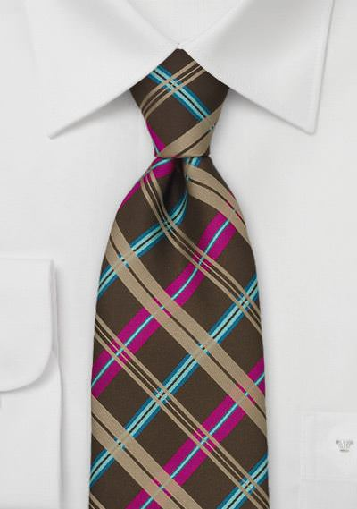 Mens-Ties-Beautiful-Collection-2012, pink