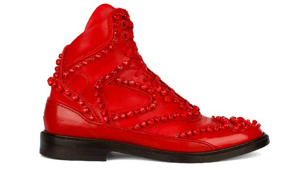 givenchy,-brogues--red-2012