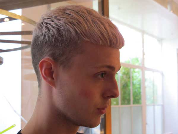 Awesome Latest Hairstyles For Men By Selfridges Staff Men Style Fashion Short Hairstyles Gunalazisus