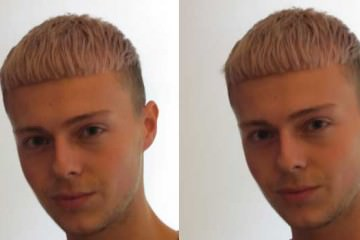 selfridges-staff,-hairstyles,,christian-loubinton,blonde