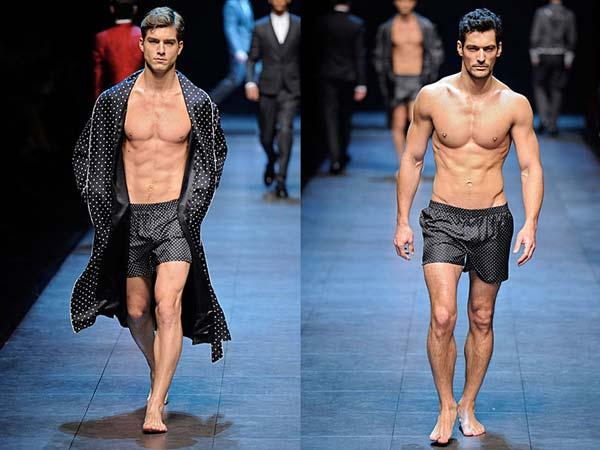 Dolce-&-Gabbana-Menswear-Fall-2011,underwear