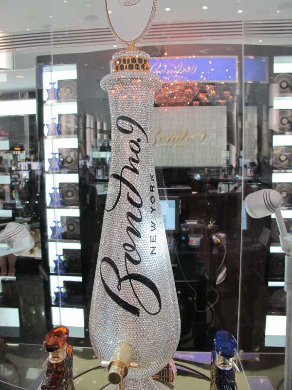bondno9-perfume,limited edition