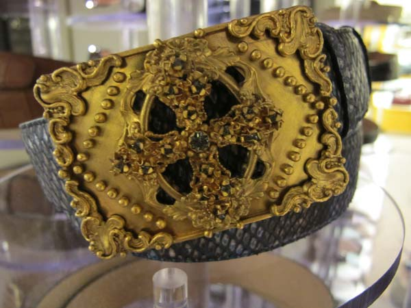 elliot-rhodes,-Harrods-belts-and-buckles.gold