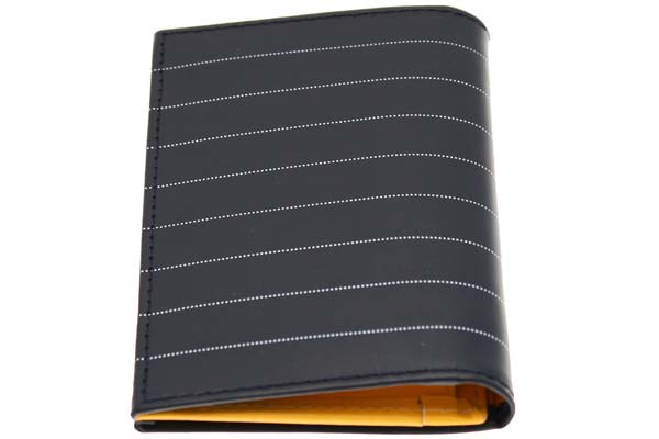 Ettinger Wallets - The Pinstripe Wallet Collection