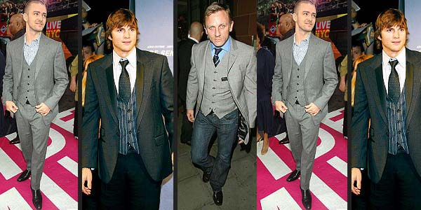 justin_timberlake,-daniel-craig,-ashton-klutcher-wearing-three-peice-suits