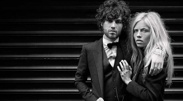 The Kooples The French Lead The Way Men Style Fashion