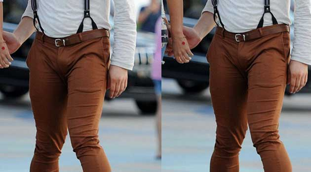 Skinny Jeans for Men - Are Your Legs Worth Gawking at? - Men Style ...
