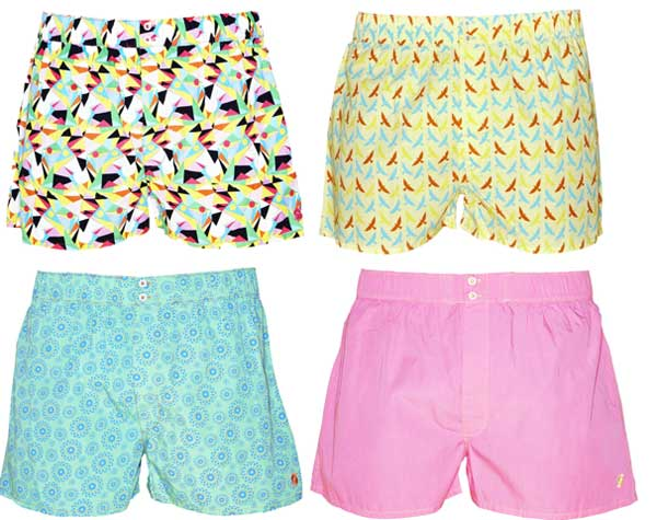 boxer shorts syndicut