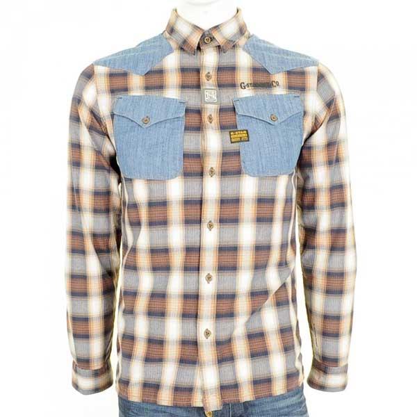 g-star-raw,cowboy-shirt-2012,dallas,tv series