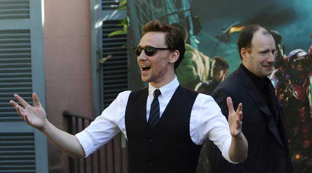 tom hiddleston british style icon