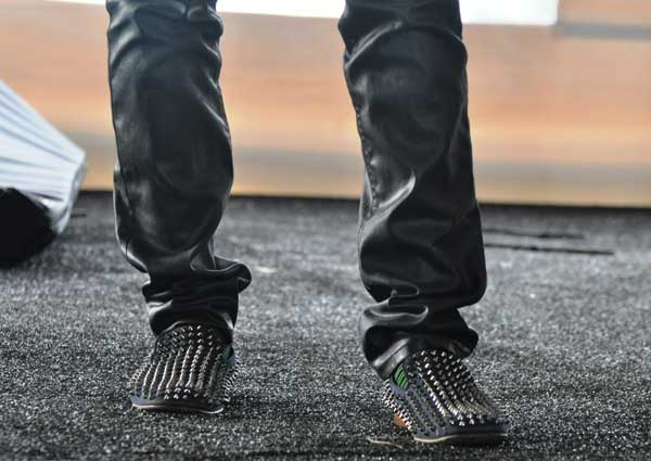 william-shoes,spikey,-2012